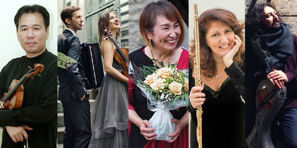 Guest Artists Concert